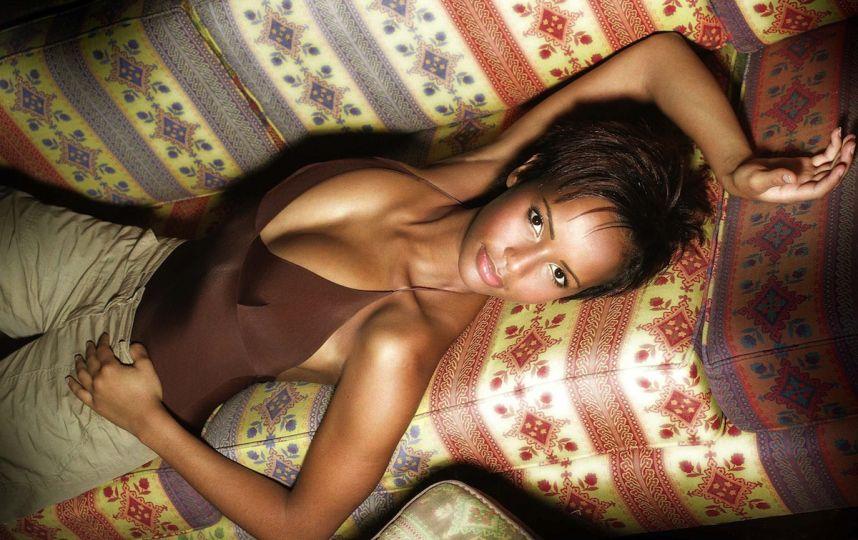 Sonia Rolland ex mannequin sexy